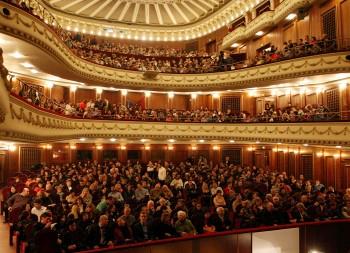 opera tour in bulgaria