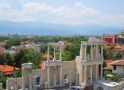 Roman Theatre, Plovdiv
