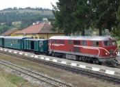 Rhodope railway