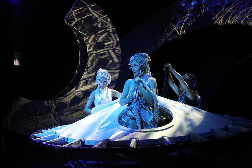 wagner opera tour