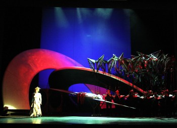 Opera Tour the Ring of the Nibelung