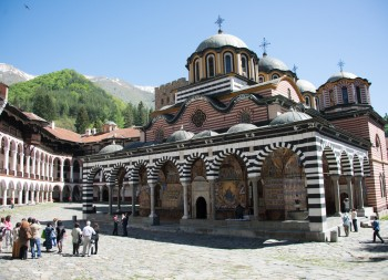 Rila Monastery Tour