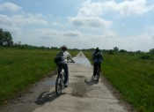 Danube Bike