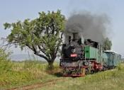 railway tour bulgaria
