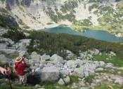 Ribno Lake, Pirin
