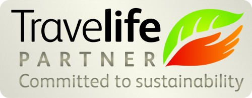 Travelife Partner logo