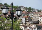 Balkan study tour