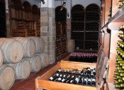 wine and food in bulgaria