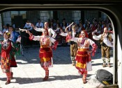 Bulgarian Dances