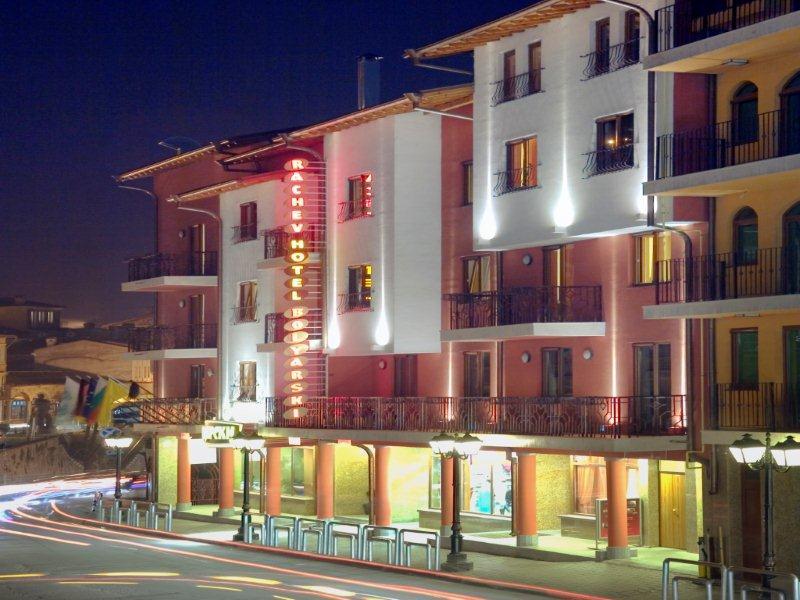 Hotel Meridian BOLYARSKI