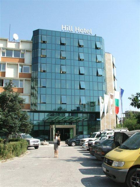 HOTEL HILL