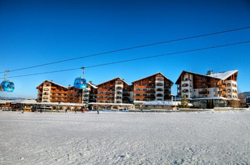 HOTEL KEMPINSKI GRAND ARENA