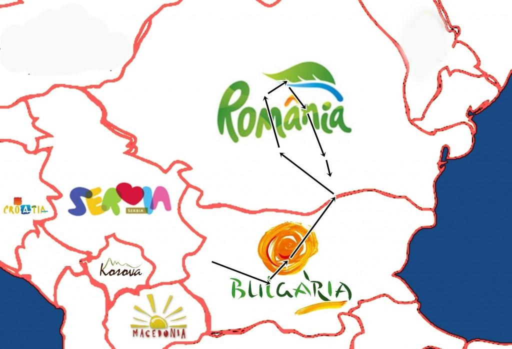 Bulgaria and Romania Tour: The Trans-Balkan Cultural Route
