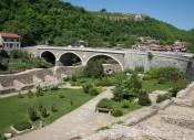 Veliko Tarnovo Brücke