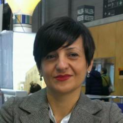 Daniela Stoeva