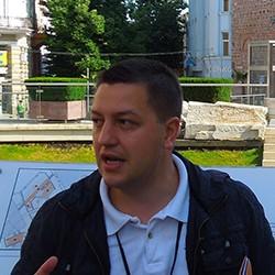 Kaloyan Velikov