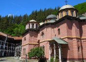 Pilgerreise Bulgarien