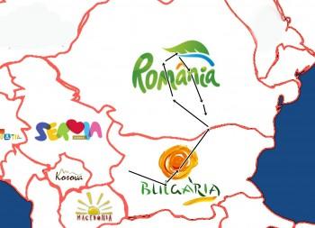 bulgarien rumänien reise