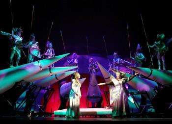 Viaje musical El Anillo del Nibelungo