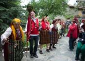 Programa folklórico