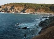 La Costa Sur del Mar Negro