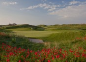 golf en bulgaria