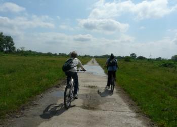 Viajes en bicicleta por Bulgaria