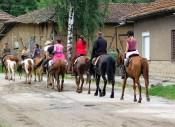 Riding, Makotsevo