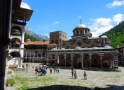 bulgaria de la unesco