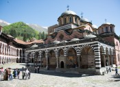 Iglesias y Monasterios Ortodoxos