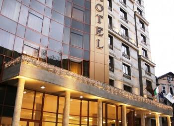 HOTEL ARENA DI SERDICA