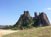 Fortaleza de Belogradchik