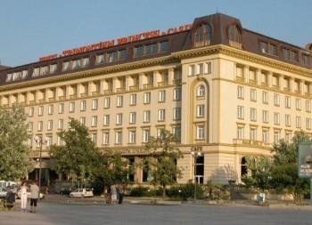 HOTEL RAMADA TRIMONTIUM PLOVDIV