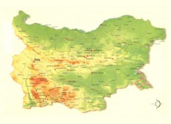 Ruta ciclista: La Costa Sur del Mar Negro